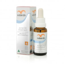 Rebirth Acne CX Treatment Concentrate Serum 25ml