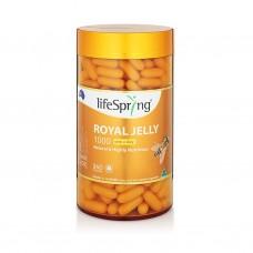 lifeSpring Royal Jelly 1000mg 360 Capsules