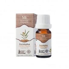 Eucalyptus Certified Organic Essential Oil 10ml