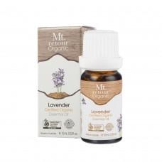 Lavender Certified Organic Essential Oil 10ml