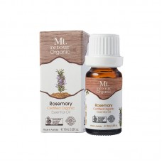 Rosemary Certified Organic Essential Oil 10ml