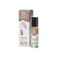 Certified Organic Stress Soother Roll On 10ml