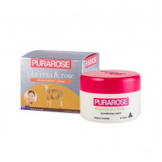 Purarose Placenta & Rose Aromatherapy Cream