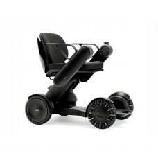 WHILL Model C Intelligent Personal Mobility Device - Black Colour