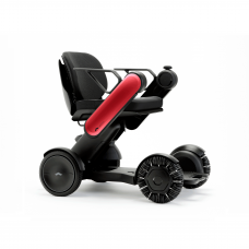 WHILL Model C Intelligent Personal Mobility Device - Red Colour