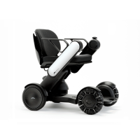 WHILL Model C Intelligent Personal Mobility Device - White Colour