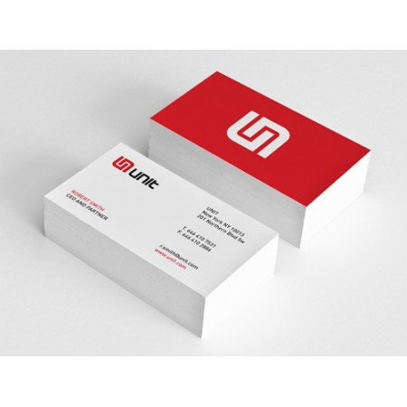 Business Card 1,000pcs